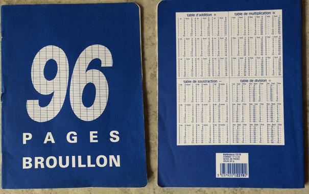 Apprendre facilement les tables de multiplication avec les for Apprendre les tables de multiplication facilement